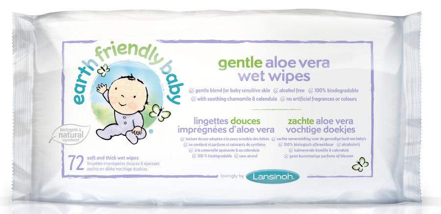Servetele Umede Pentru Bebelusi